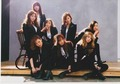 After School 'SHH' Photocard.