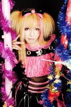 Keita Ex 吉他