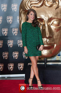 Aimee Kelly-BAFTA Awards