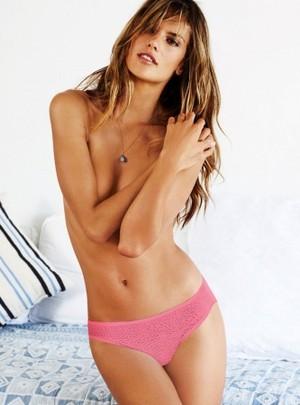 Alessandra (VDay 2010)