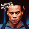 Almost Human Icons