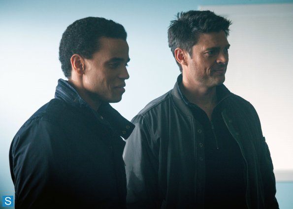 Almost Human - Episode 1.06 - Arrhythmia - Promotional picha