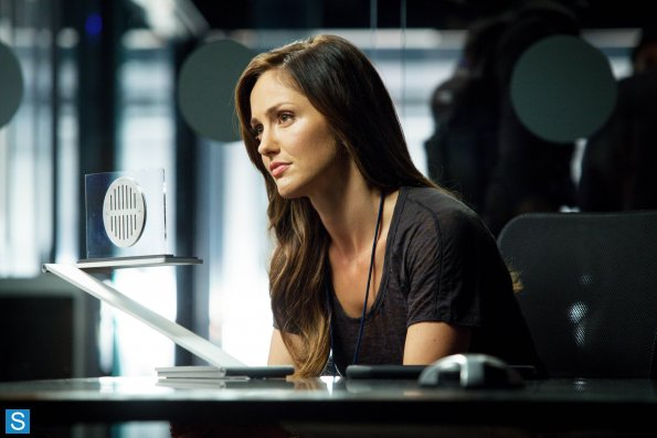 Almost Human - Episode 1.06 - Arrhythmia - Promotional 写真