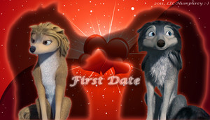 First date!!!!