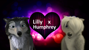 Humphrey and Lilly