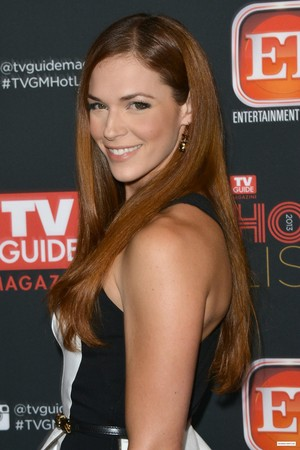 TV Guide Magazine's Annual Hot List Party - November 4, 2013