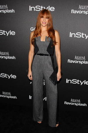 HFPA and InStyle 2014 Golden Globe Awards Season Celebration - November 21, 2013