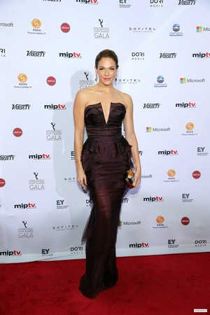 41st Annual International Emmy Awards - November 25, 2013