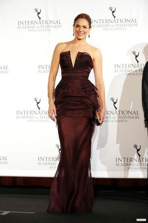 41st Annual International Emmy Awards - November 25, 2013