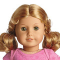 Pretty Doll - american-girl-dolls photo