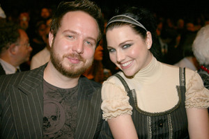 Happy Birthday Amy Lee!
