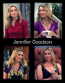 Shawnee Smith as Jennifer Goodson