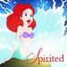 Ariel        - animated-girls icon