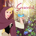 Briar Rose   - animated-girls icon