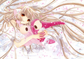 Chii from Chobits - anime-girls wallpaper