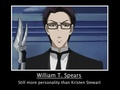 William T. Spears - anime photo