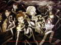 Trinity Blood - anime photo