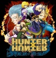 Hunter X Hunter - anime photo