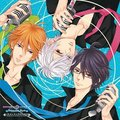 Brothers Conflict Triplets  - anime photo