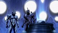 Guyver 1 and Guyver 3  - anime photo
