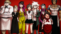 Dangan Ronpa - anime photo