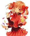 Shugo Chara - anime photo