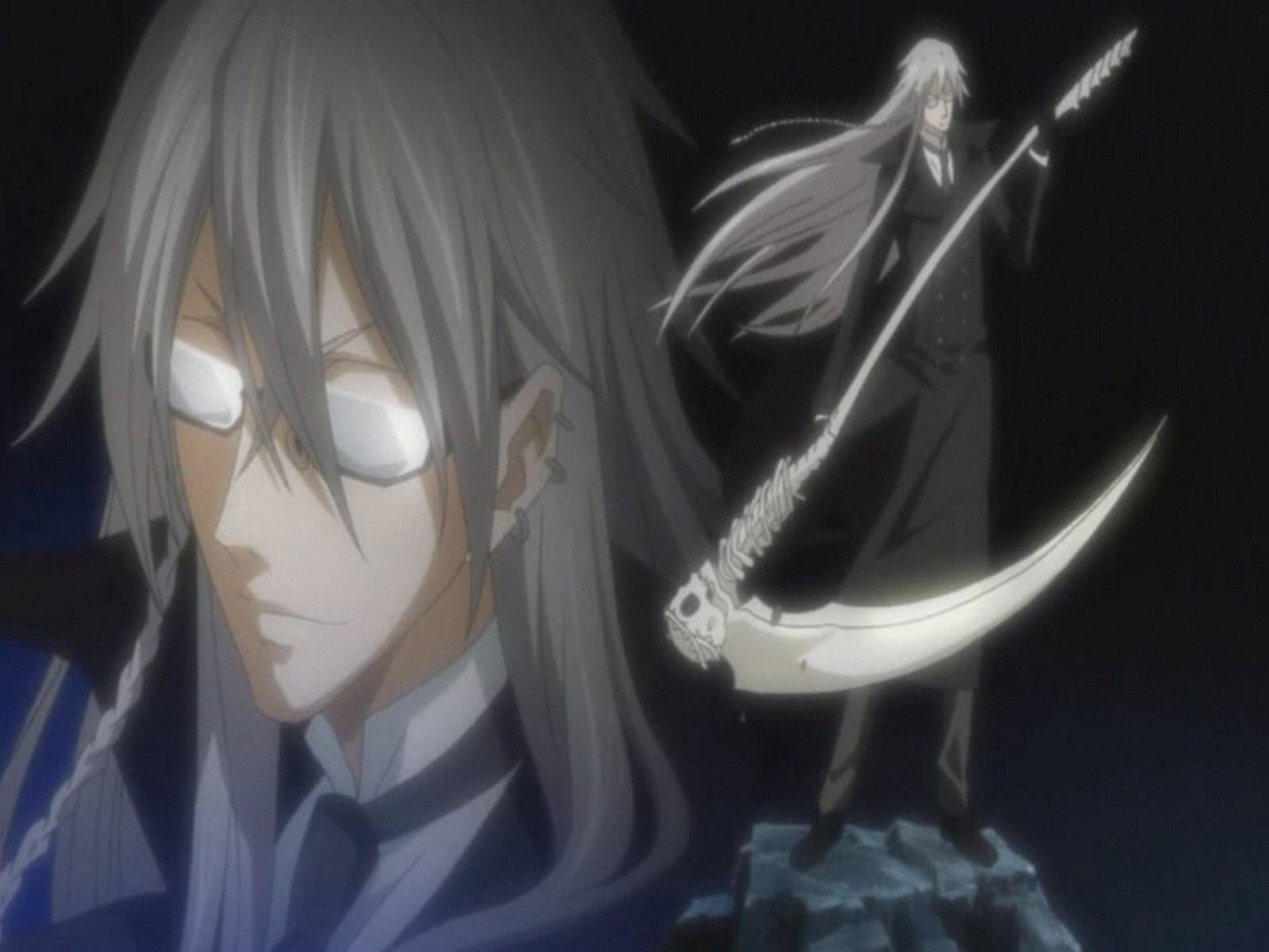 reaper anime wallpaper - photo #47