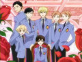 Ouran High School Host Club - anime photo