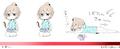 Asahina Louis - anime fan art