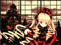 Shinku | Rozen Maiden - anime fan art