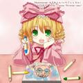 Hinaichigo | Rozen Maiden - anime fan art