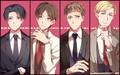 AOT             - anime fan art