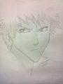 Ichigo Kurosaki - anime fan art