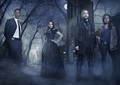 Aries Twins Favorites - TV Shows: Sleepy Hollow - anj-and-jezzi-the-aries-twins photo