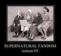 Supernatural - anj-and-jezzi-the-aries-twins fan art