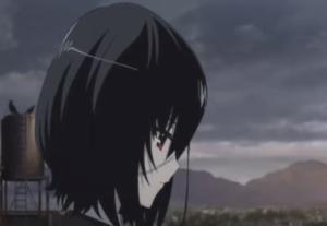 Mei Misaki Screenshot