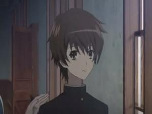 Kouichi Is Talking About Something 'Darker'