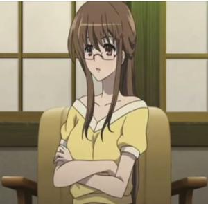 Reiko STILL Being Uninspiring