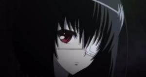 Mei Misaki Face Screenshot