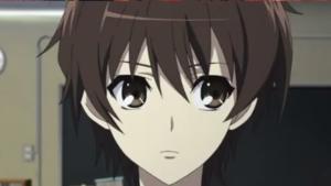 Kouichi Sakakibara Face Screenshot