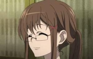 Reiko Smiling