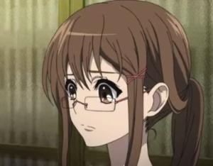Reiko is Surprised
