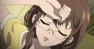 Reiko WON'T Tell Kouichi