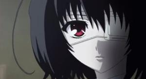 Mei Misaki Face