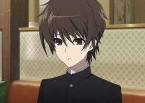 Kouichi Sakakibara Screenshot