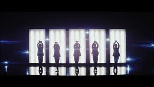 "ARASHI ""P・A・R・A・D・O・X"""