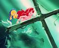 the little mermaid - ariel photo