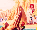 the little mermaid - ariel photo