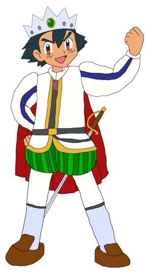 Prince Ash