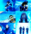 Book 2 pictures - avatar-the-legend-of-korra photo